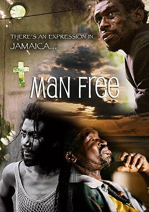 Where to stream Man Free