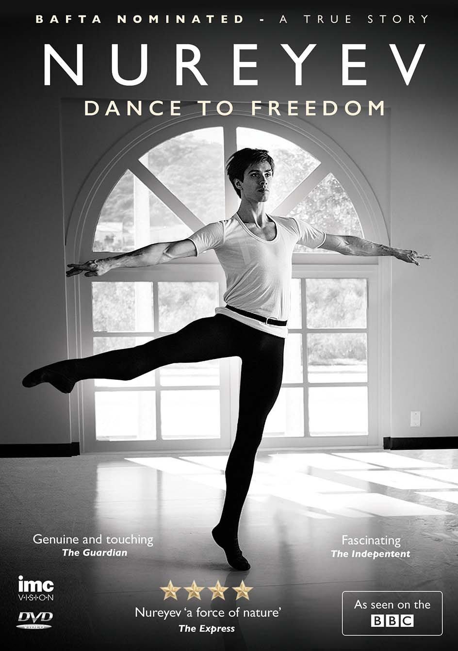 Rudolf Nureyev: Dance to Freedom (TV Movie 2015) - IMDb