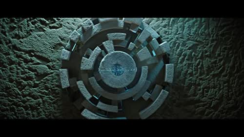 A group of people are plunged into a dark, claustrophobic maze, where they must fight to survive, as the outside world watches.