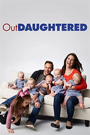 Where to stream Outdaughtered