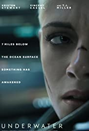 Underwater 2020 Hindi dubbed watch online