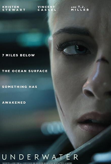 Film: Derin Sular - Underwater
