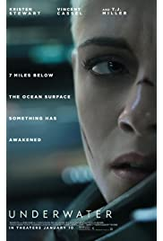 Download Underwater (2020) Movie