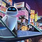 Ben Burtt and Elissa Knight in WALL·E (2008)