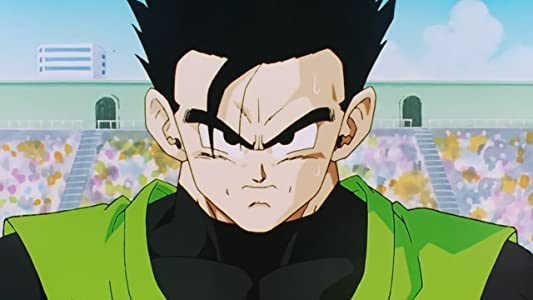 A Creeping Conspiracy! The Target is Gohan in hindi download