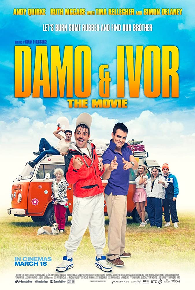 Download Damo & Ivor The Movie