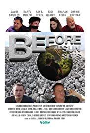 Before the Sun Sets Poster