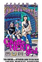 Ghetto Nerd Girl