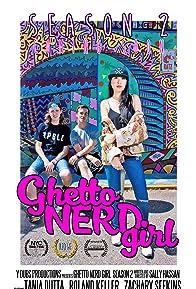 Primary photo for Ghetto Nerd Girl