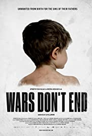 Wars Don't End Poster