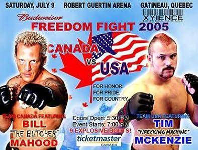 Sites de téléchargement de films complets Freedom Fight: Canada vs. USA [SATRip] [480x640] [1680x1050], Keith Jardine