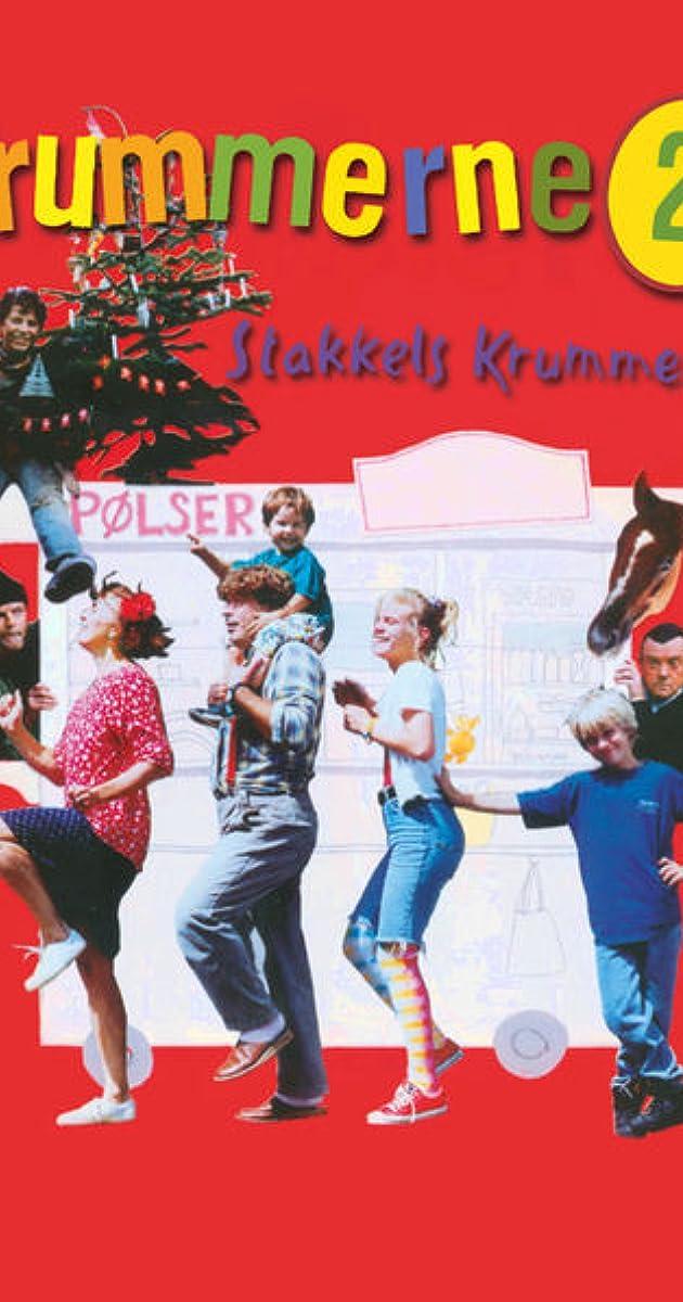 Krummerne 2: Stakkels Krumme (1992) - IMDb