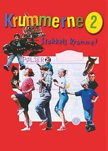 Downloadable movie for free torrent Krummerne 2: Stakkels Krumme by Sven Methling [1280x720p]