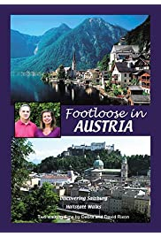 Footloose in Austria: Hallstatt and Salzburg