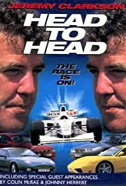 Jeremy Clarkson: Head to Head Poster