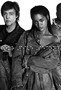 Primary photo for Rihanna Feat. Kanye West & Paul McCartney: FourFiveSeconds