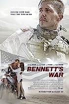 Bennett's War (2019) Poster