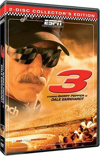 3 The Dale Earnhardt Story TV Movie 2004