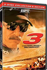 Primary photo for 3: The Dale Earnhardt Story