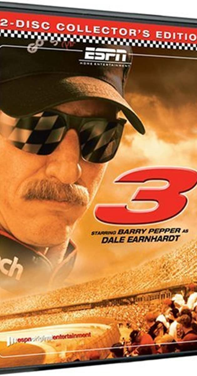 3: The Dale Earnhardt Story (TV Movie 2004) - IMDb