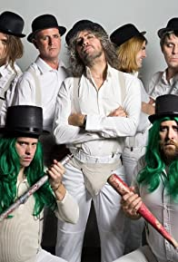 Primary photo for The Flaming Lips
