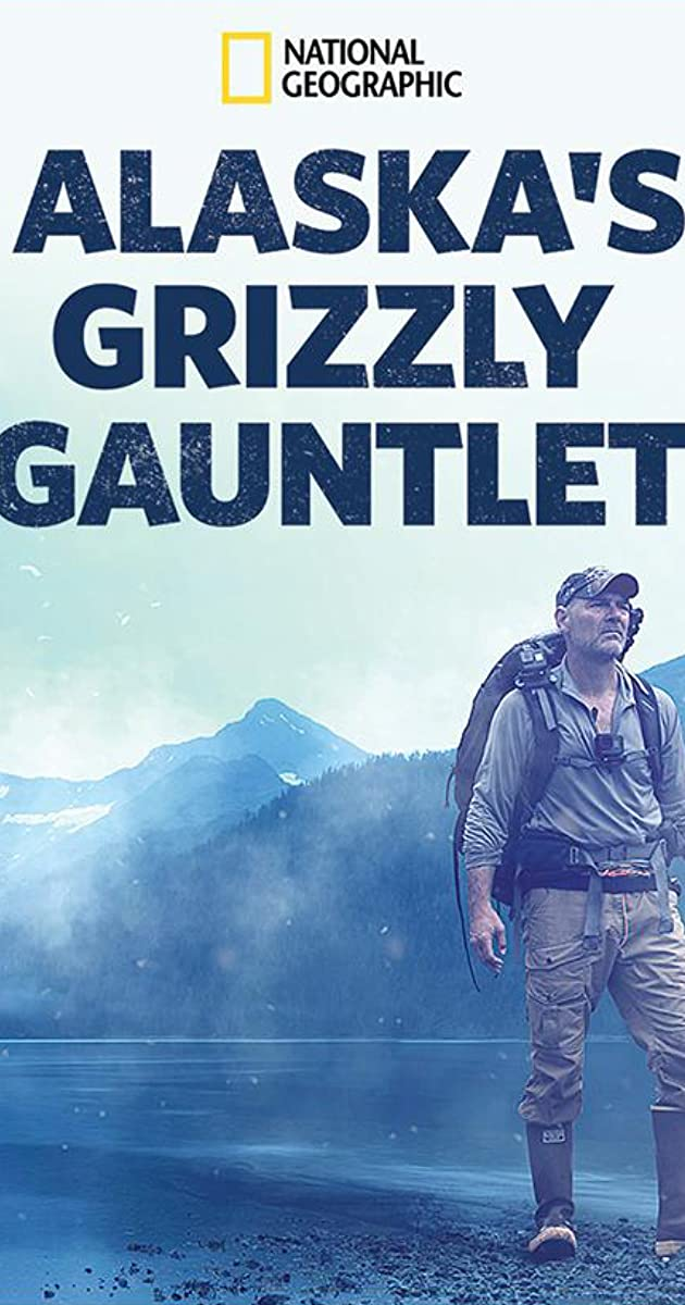 descarga gratis la Temporada 1 de Alaska's Grizzly Gauntlet o transmite Capitulo episodios completos en HD 720p 1080p con torrent