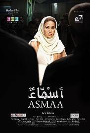 Asmaa(2011) Poster - Movie Forum, Cast, Reviews