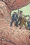 Dark Horse Comics to Launch 'Shaolin Cowboy' Paperback