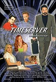 Timeserver Poster