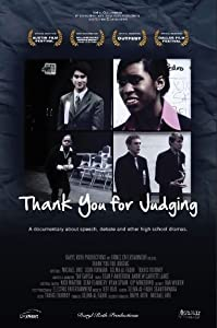 Find movie downloads Thank You for Judging USA [Bluray]