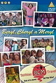 Beryl, Cheryl & Meryl Poster