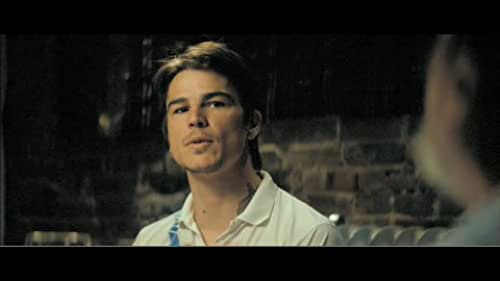 This is the theatrical trailer for Austin Chick's August, starring Josh Hartnett. August centers on two brothers fighting to keep their start-up company afloat on Wall Street during August 2001, a month before the 9/11 terrorist attacks.