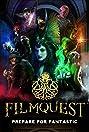 FilmQuest: Prepare for Fantastic (2014) Poster