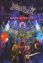 Judas Priest: Rising in the East