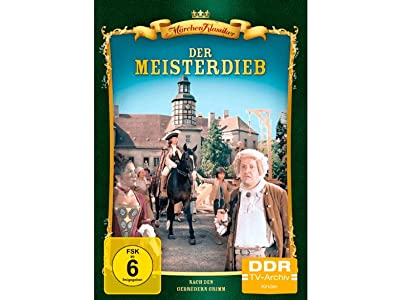 MKV movies direct download Der Meisterdieb [pixels]