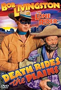 Primary photo for Death Rides the Plains