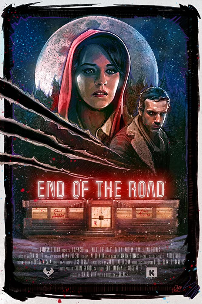 End of the Road (2015)