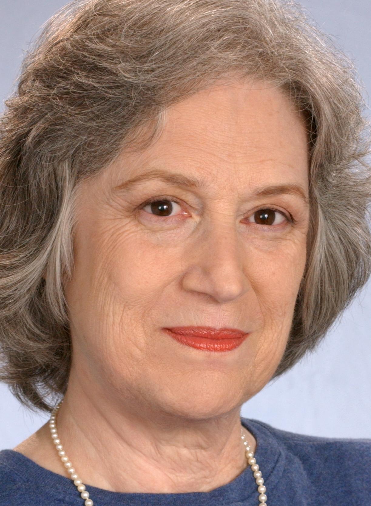 Elizabeth Ince