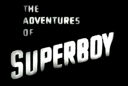 The Adventures of Superboy USA