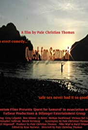 Quest for Samurai Poster