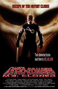 Good websites for movie downloads Astro Zombies: M3 - Cloned by Ted V. Mikels [Bluray]