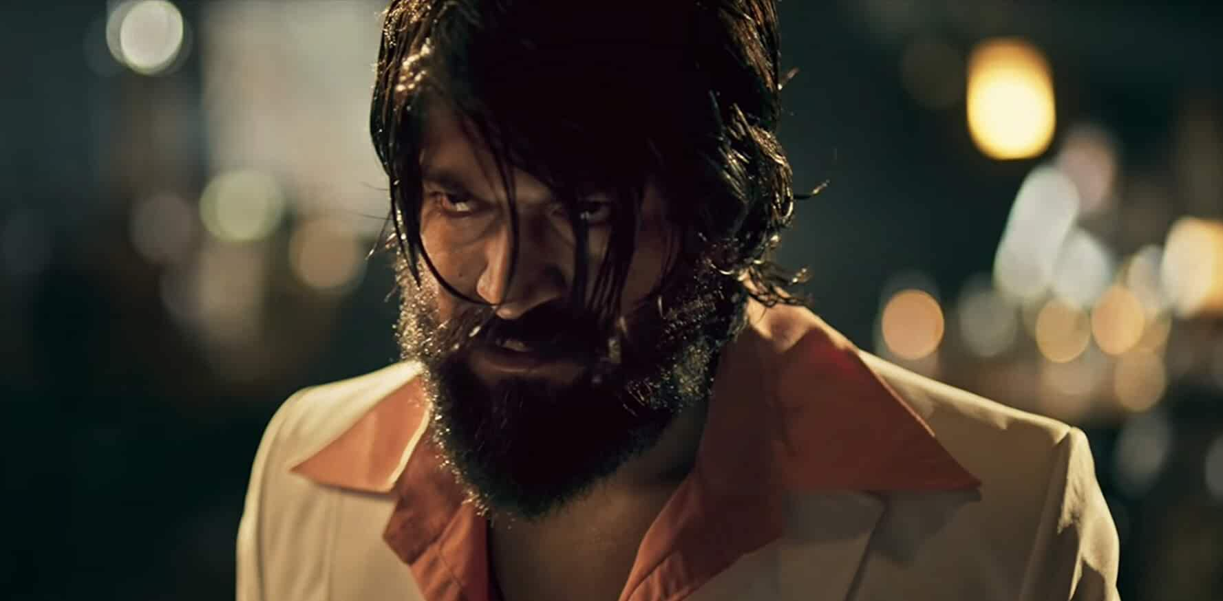Yash in KGF Chapter 1 2018