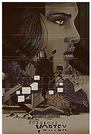 Gorgeous Vortex Poster