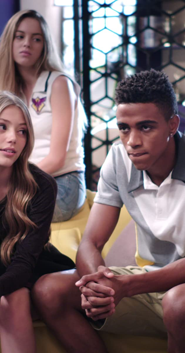 why did they change emma in greenhouse academy