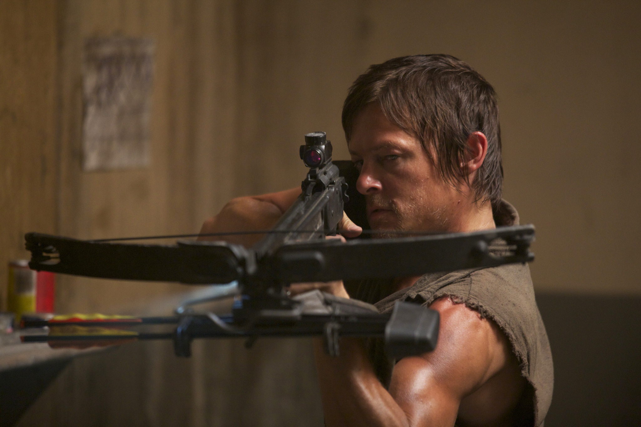 The Walking Dead 3×06 – Acosado