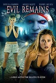 Estella Warren, Daniel Gillies, and Ashley Scott in Trespassing (2004)