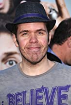 Perez Hilton's primary photo