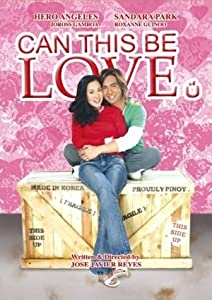 Freemovies download Can This Be Love Philippines [h264]