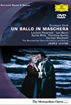 Primary image for Un ballo in maschera