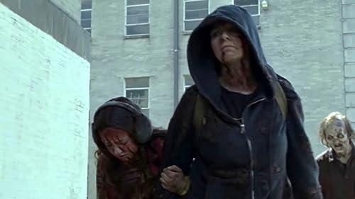 The Walking Dead: 7 Years Ago
